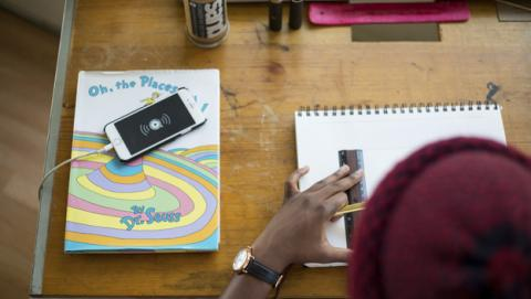 Las 5 Mejores Aplicaciones Infantiles Para Colorear