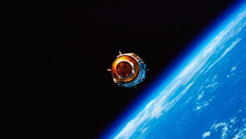 nave espacial nasa