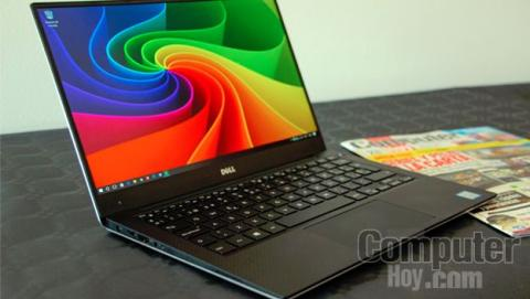 Dell XPS 13 con pantalla Full HD