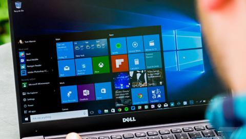 Microsoft ya prueba anuncios interactivos en Windows 10