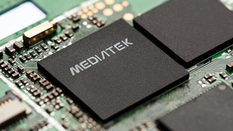MediaTek ya trabaja en un procesador fabricado en 7nm