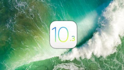 Así será el sistema de administración de archivos de iOS 10.3
