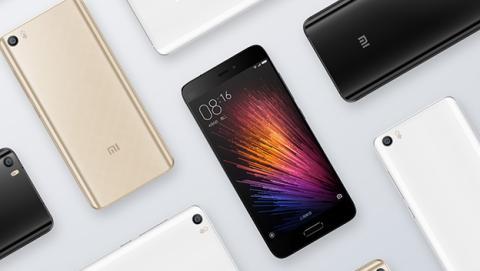 El Xiaomi Mi 6 contaría con el sensor más avanzado de Sony
