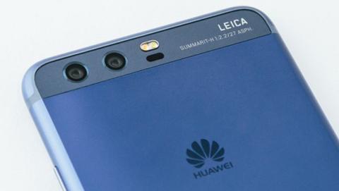 La cámara del Huawei P10 muy cerca de la del Google Pixel