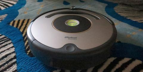 iRobot Roomba 615 Aspirador