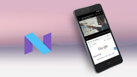El BQ Aquaris X5 Plus se actualiza a Android 7.1.1 Nougat