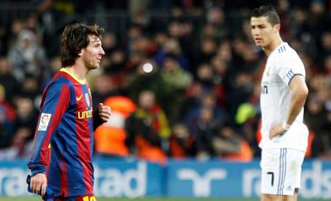 Messi o Cristiano Ronaldo