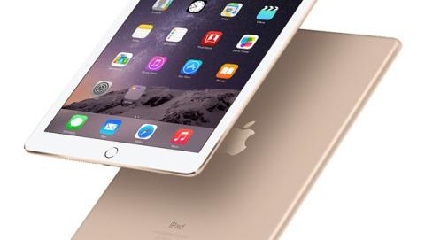 El iPad Pro de 10,5 pulgadas podría lanzarse en cuestión de días