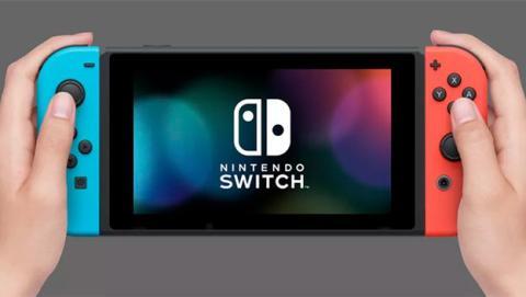 El emulador de la Nintendo Switch es un timo