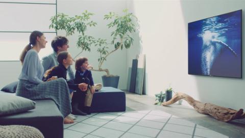 Televisores de Sony de la gama Bravia para este 2017