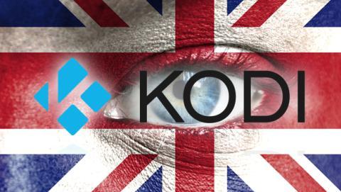 Kodi, especialmente el fútbol gratis que emiten algunos usuarios, tiene los días contados en Reino Unido