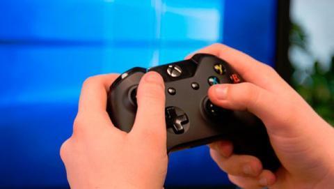 Creators Update incorporará un nuevo modo de funcionamiento llamado Modo juego