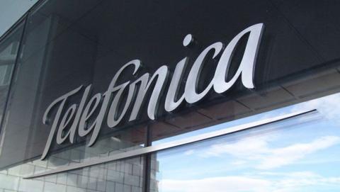 Vodafone llega a un acuerdo con Telefónica para acceder a su fibra óptica
