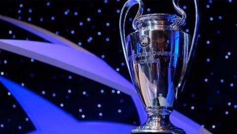 Cómo ver online en directo el sorteo de cuartos de final de la Champions League 2016/17