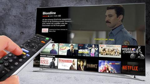¿Quieres trabajar en Netflix? saca un 10 en éste examen