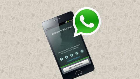 WhatsApp tiene estados de texto otra vez