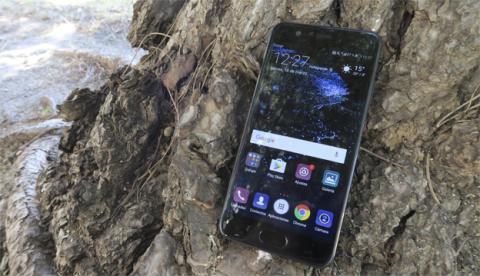 Ahora damos nuestra opinión sobre la pantalla del Huawei P10