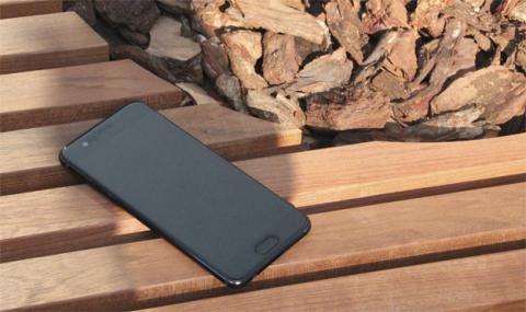 En la parte de rendimiento, este móvil de Huawei funciona con un procesador Kirin 960