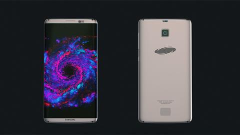 El Samsung Galaxy S8+ con procesador Exynos es más potente