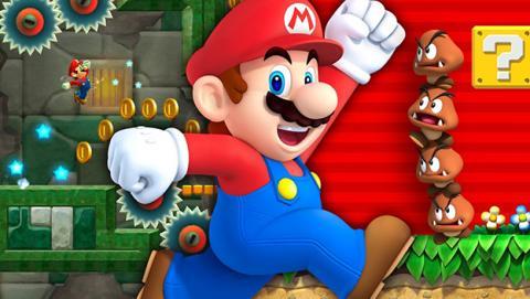 Super Mario Run, el 23 de marzo en Android