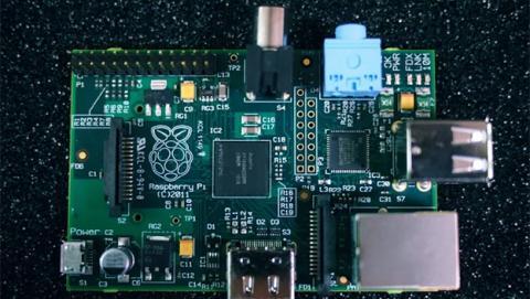 Raspberry Pi presume de sus 12,5 millones de unidades vendidas