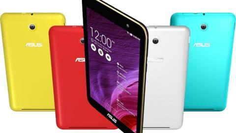 Asus ultima una tablet de 9,6 pulgadas para la gama media