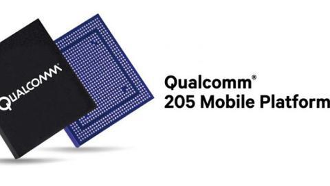 Este es el Snapdragon 205: la gama baja también se merece 4G