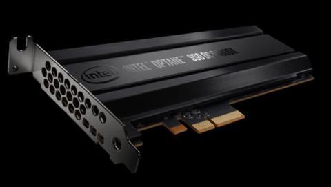El mejor SSD del mercado hasta ahora, el Intel Optane