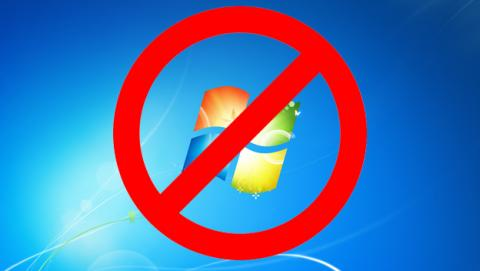 Actualizaciones de Windows 7 a Windows 10, bloqueadas en algunos procesadores