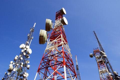 Torres de telefonía móvil que difunden malware para Android
