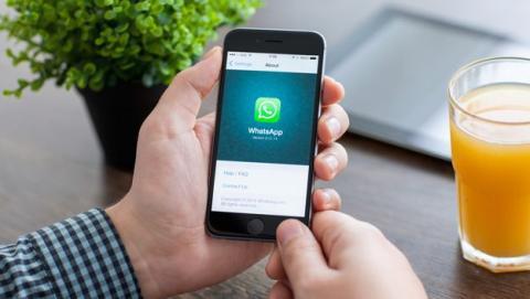 actualizacion watsapp ios, whatsapp iphone