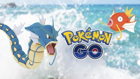 festival acuatico pokemon go