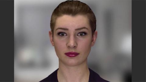 Nadia, el asistente virtual interactivo más avanzado del mundo ...