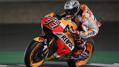 Cómo y dónde ver en directo online MotoGP: Gran Premio Qatar 2017 en Internet