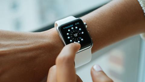 Nuevos smartwatch de Hugo Boss, Tommy Hilfiger y Diesel