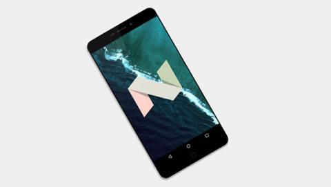 Elephone P9000, smartphone con diseño compacto a precio asequible