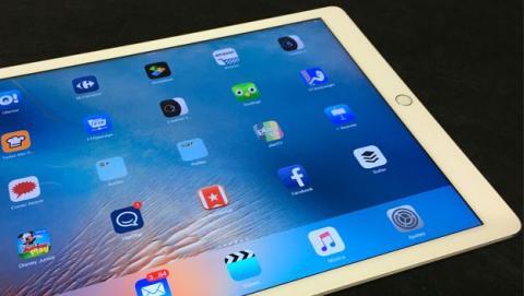 Un iPad falso propició las prohibiciones de las aerolíneas