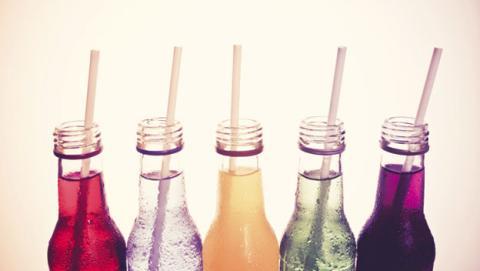 probar bebidas internet