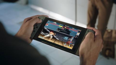 12 trucos ocultos de Nintendo Switch que seguramente no conoces