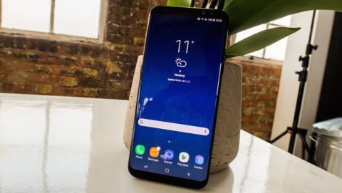 Samsung Galaxy S8 y S8+: características, precio y fecha de lanzamiento