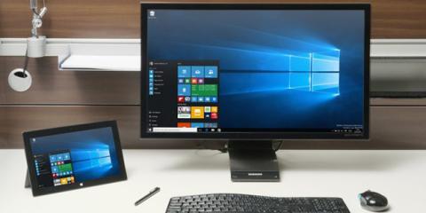 Windows 10 Creators Update, fecha y disponibilidad