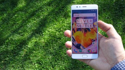 El OnePlus 3 ya es historia, y ahora el móvil de OnePlus es el 3T