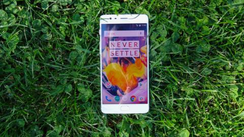 Pantalla del OnePlus 3T, nuestra opinión