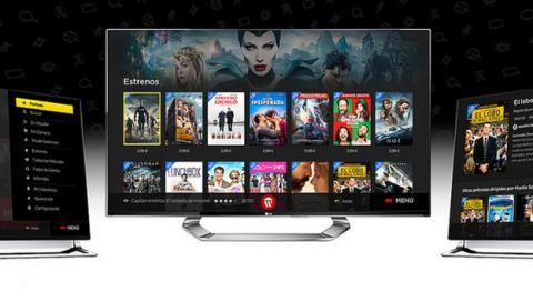 Wuaki TV cambia de nombre