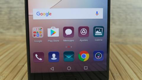 Es hora de pasar al análisis del rendimiento del Huawei P10 Plus