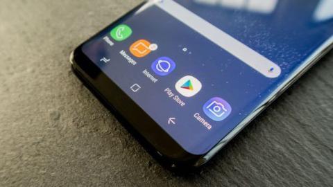 diferencias galaxy s8 y iphone 7