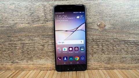 Ahora toca dar nuestras opiniones sobre la pantalla del Huawei P10 Plus