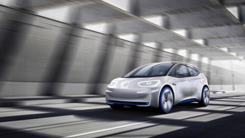 Volkswagen I.D dinamica