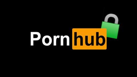 Ya podrás ver porno seguro a través de Pornhub