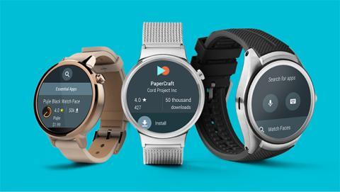 Google acelera y lleva Android Wear 2.0 a seis nuevos relojes